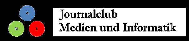 Journalclub Medien und Informatik